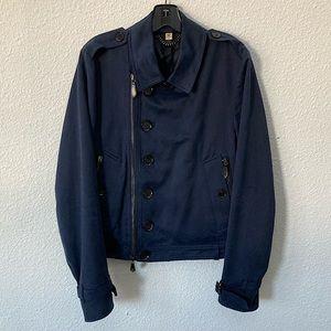 Burberry Prorsum Vintage Jacket